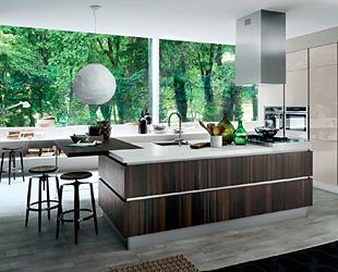 Cucine moderne - Veneta cucine catalogo ...