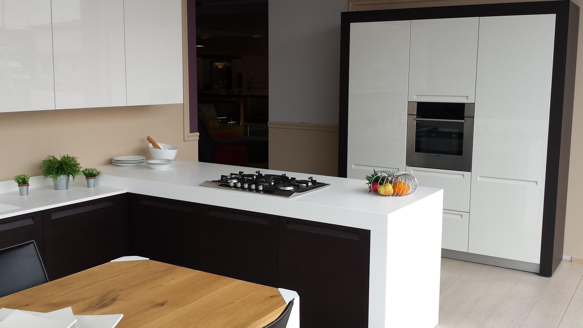 Cucine per ufficio affordable pareti divisorie in legno - Doimo cucine torino ...