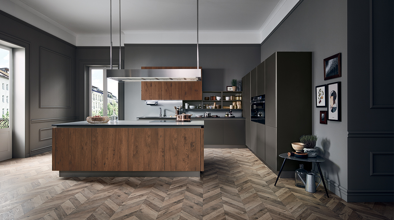 Cucina riflex - Cucina veneta cucine ...