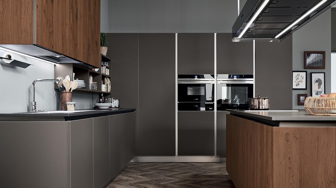 Cucina riflex - Veneta cucine moderne ...