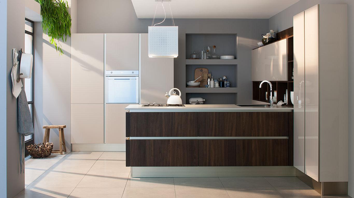 Cucina riflex - Veneta cucine foto ...