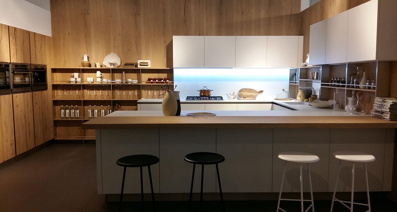 Cucina riflex - Veneta cucine lounge ...