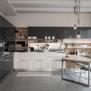Cucina Start Time Veneta Cucine.Cucina Start Time Della Veneta Cucine